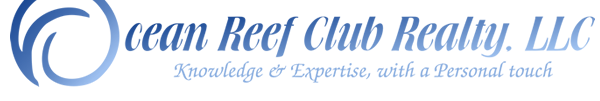 Ocean Reef Club Realty - Knowledge and Expertise, with a Personal touch