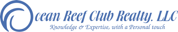 Ocean Reef Club Realty - Ocean City New Jersey Condominiums and Townhouses
